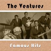 The Ventures / Famous Hits de The Ventures
