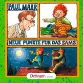 Neue Punkte für das Sams (Hörspiel) von Paul Maar