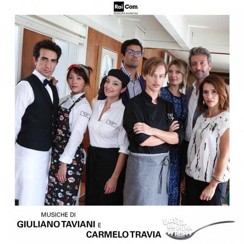 Basta un paio di baffi (Colonna sonora originale del film TV) by Giuliano Taviani