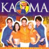 A Lambada Está de Volta von Kaoma