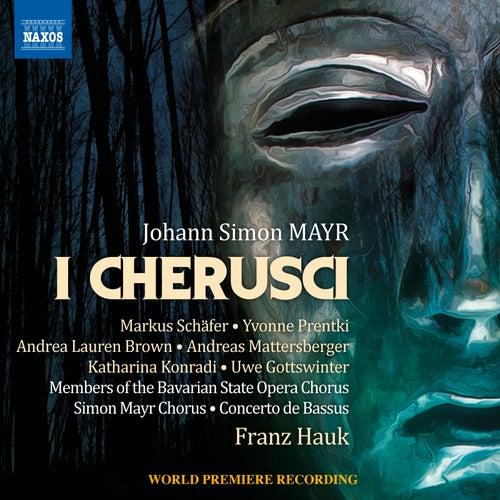 Mayr: I Cherusci von Various Artists
