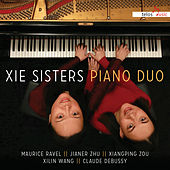 Xie Sisters Piano Duo by Various Artists