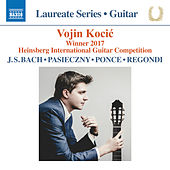 Guitar Recital de Vojin Kocić