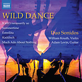 Wild Dance by Duo Sonidos