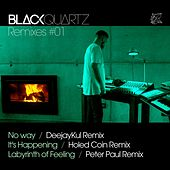 Black Quartz Remixes #01 by Black Quartz