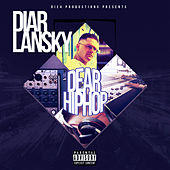 Dear Hip Hop by Diar Lansky