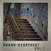 Urban Heartbeat Vol, 3 by Various Artists