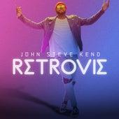 Retrovie de John Steve Kend