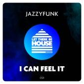 I Can Feel It de JazzyFunk