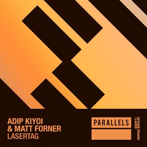 Lasertag von Adip Kiyoi