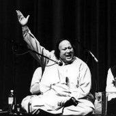 HAQ ALI ALI MAULA ALI ALI Khan songs by Nusrat Fateh Ali Khan