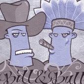Bill & Bull by Öris