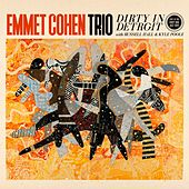 Dirty in Detroit (Live) [feat. Russell Hall & Kyle Poole] de Emmet Cohen