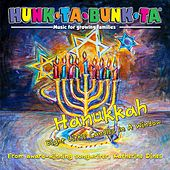 Eight Little Candles in a Window (Hanukkah Song) de Katherine Dines