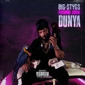 Dunya (feat. Jaykae) de Big Stygs