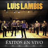 Éxitos (En Vivo) by Luis Lambis