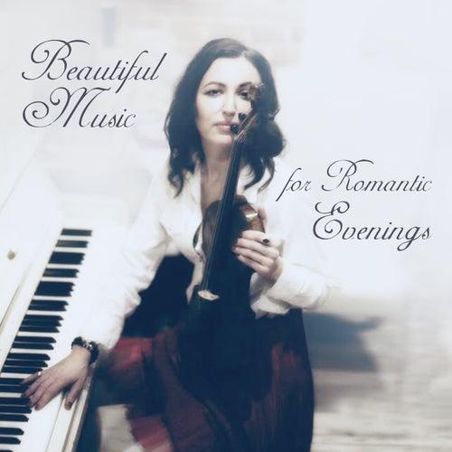 Beautiful Music for Romantic Evenings von Dominika Jurczuk Gondek