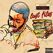 Lost Files von Band Gang Paid Will