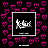 Joy (Kevin McKay Remix) by Kokiri
