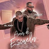 Amor de Escuela (Remix) by Doggy el de la Fundacion