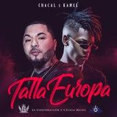 Talla Europa de Chacal