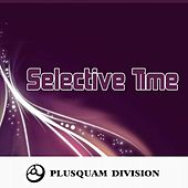 Selective Time by Various Artists