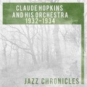 Claude Hopkins: 1932-1934 (Live) by Claude Hopkins