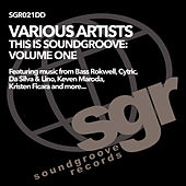 This Is Soundgroove: Vol. 1 de Various Artists