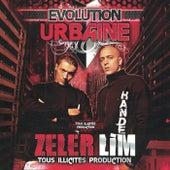 Evolution urbaine de Lim