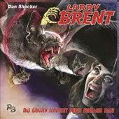 Folge 27: Das Grauen schleicht durch Bonnards Haus von Larry Brent