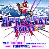 Après Ski Party 2019 Powered by Xtreme Sound van Various Artists