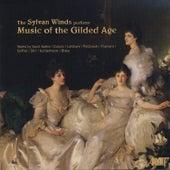 The Sylvan Winds Perform Music of the Gilded Age de Svjetlana Kabalin
