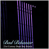 Bad Behavior by Will Dailey