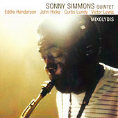 Mixolydis by Sonny Simmons Quintet