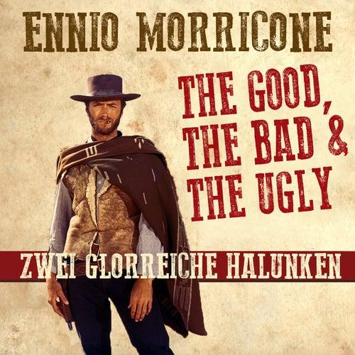 Zwei Glorreiche Halunken - Single von Ennio Morricone