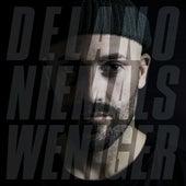 Niemals weniger by Delano