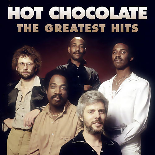 The Greatest Hits van Hot Chocolate