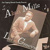 Lets Groove by Alan Mills