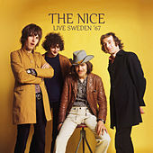 Live Sweden '67 von The Nice