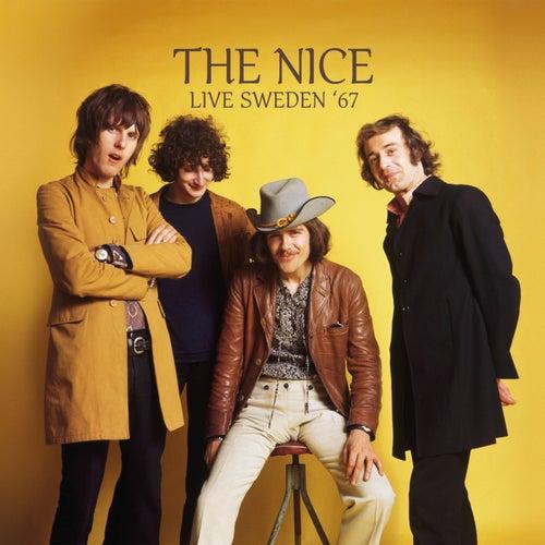 Live Sweden '67 de The Nice