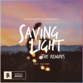 Saving Light (The Remixes) [feat. HALIENE] von Gareth Emery
