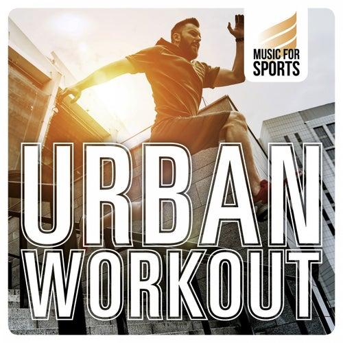 Music for Sports: Urban Workout de Various Artists