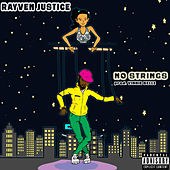 No Strings by Rayven Justice