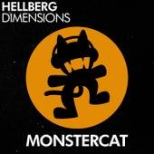 Dimensions von Hellberg
