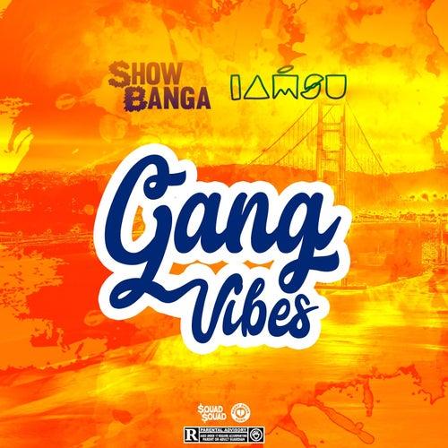Gang Vibes (feat. Iamsu!) von Showbanga