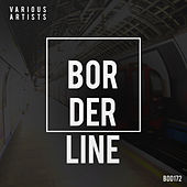 Borderline - EP by Various Artists
