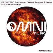 Solar Search EP (feat. Abstract Drumz & Relapse & Cmoa) - Single by Optimystic