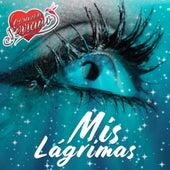 Mis Lágrimas by Corazón Serrano