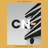 Regrets (Radio Edits) by C-Ya