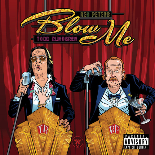 Blow Me by Red Peters